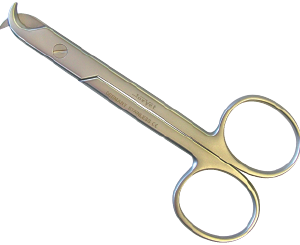 White's Toenail Clippers, German, 4""