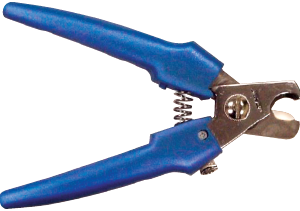 Heavy-Duty Nail Clipper 6 1/2""