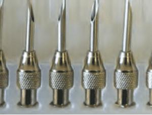 """Hypodermic Needle  16g x 1 1/2"""""""