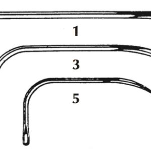Loopuyt's Needle #1