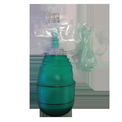 Jorvet Resuscitator Bag