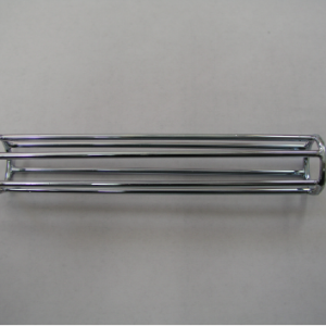 Tube Gauze, Metal Applicator Cage for 5/8""