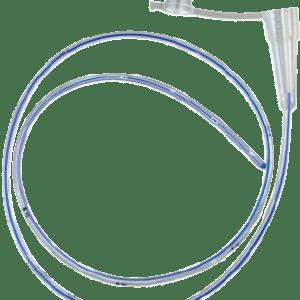 Silicone Gastric Feeding Tube  6fr