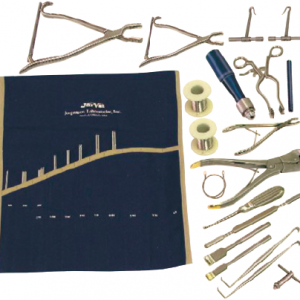 Orthopedic Surgical Pack