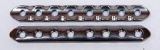 Locking Plate  3.5mm, 8 Hole, 82 Length
