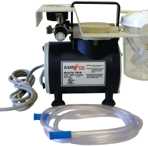 Aspiration/Suction Unit, Cannister 1200cc