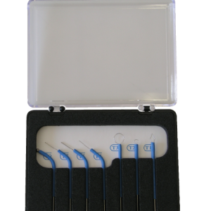 Set of 7 Electrodes