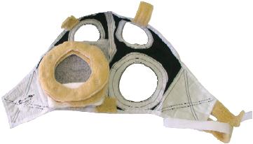 Eye Saver Kit, Foal/Weanling. Right