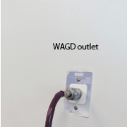 WAGD (Waste Anesthesia Gas Disposal) Interface