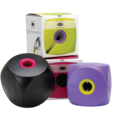 Buster Cube, Black
