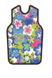 X-Ray Apron, Flower Power, Velcro, Large