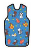 X-Ray Apron, Farm Animals, Buckle, Large
