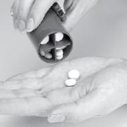 Pill Splitter / Crusher