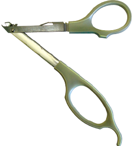 Surgi-Close Skin Stapler, Staple Removal Forceps