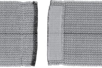 """JorVet Elastic Compression Bandages w/ Self-Closure Velcro 3"""""""