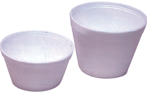 Disposable Water and Food Bowls   8oz