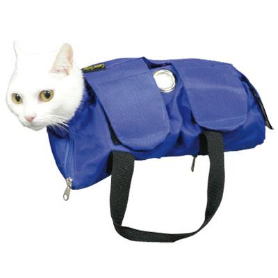 Buster Deluxe Veterinary Restraint Bag Large