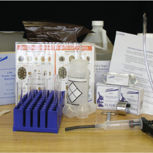 Fecal Assay Kit, Small Animal