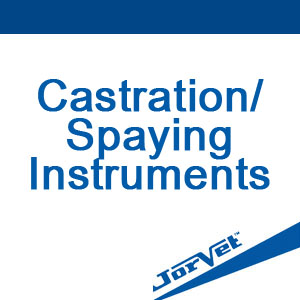 Castration / Spaying Instruments