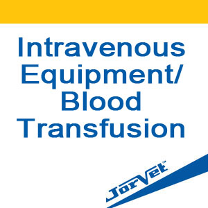 Intravenous Equipment