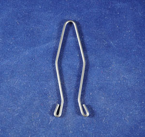 Behney Wire Implant 2""