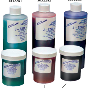 JorVet Dip Quick Stain, 500ml Refill Kit