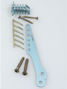 TTA Instrument & Implant Kit, Titanium