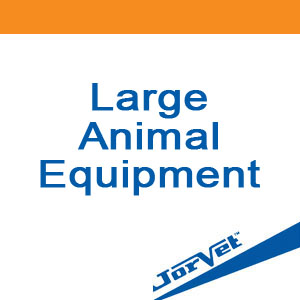 Large Animal Equipment