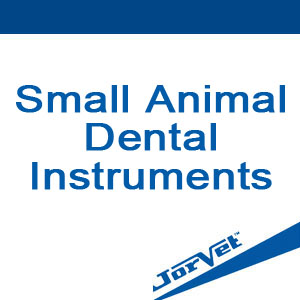 Small Animal Dental Instruments