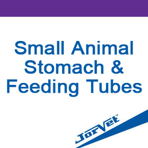 Small Animal Stomach & Feeding Tubes
