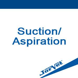 Suction / Aspiration