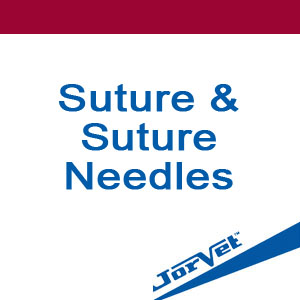 Suture and Suture Needles