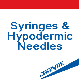 Syringes & Hypodermic Needles