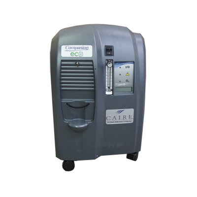 Oxygen Concentrator W Male Diss W Barbed End