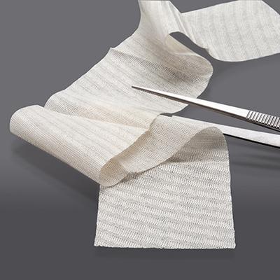 absorbable oxidised cellulose gauze 100mm x 200mm jorgensen
