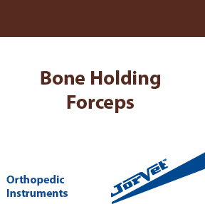 Bone Holding Forceps