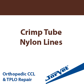 Crimp Tube Nylon Lines
