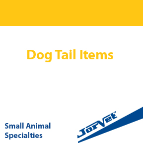 Dog Tail Items