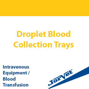 Droplet Blood Collection Trays
