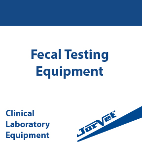 Fecal Testing Equipment