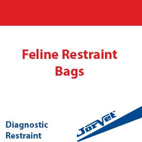 Feline Restraint Bags