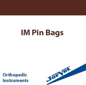 IM Pin Bags