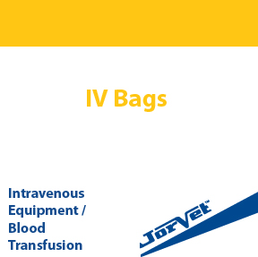 IV Bags
