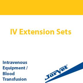 IV Extension Sets