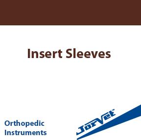 Insert Sleeves