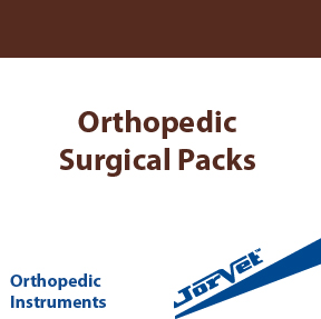 Orthopedic Surgical Packs