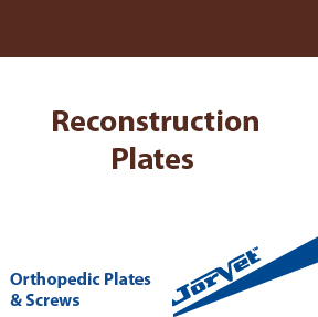 Reconstruction Plates
