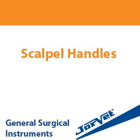 Scalpel Handles