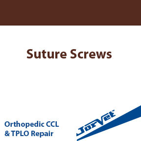 Suture Screws