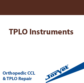 TPLO Instruments
